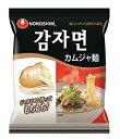 農心 カムジャ麺 100g まとめ買い(×20)