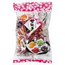 でん六 小袋甘納豆テトラ 235g まとめ買い(×6)|4901930016061