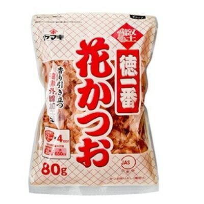 ヤマキ 徳一番花かつお 80g ケース 12個入り|4903065015452-12:食品(出c1-tc)