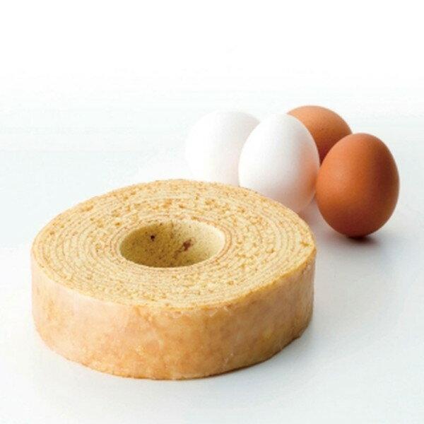 たまごファミリーふわふわたまごバウムバウムクーヘンバームクーヘンケーキけーき洋菓子おかしスイーツたまごファミリーふわふわ保存料無
