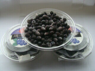 フルーツ・果物, ブルーベリー  1050g 350g341388
