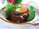 【神田】トラットリアジュゲム 牛タンのビーフシチュー トンソンジャパン 43359:惣菜・インスタント