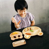 PETITSETMAMANプチトレイ≪パンダ≫【あす楽対応】