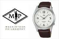 【送料無料】MACKINTOSHPHILOSOPHYマッキントッシュ腕時計メンズCo