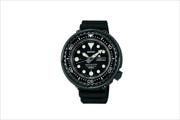 SEIKO セイコー PROSPEX プロスペックス メンズ 腕時計 マリーンマスター SBBN013 Men