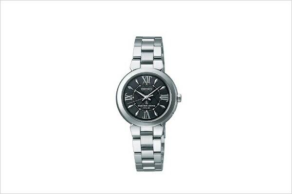 958c8d710b 【送料無料】セイコールキアソーラー電波腕時計SSVE043セイコールキアレディースレ ssve043SEIKO セイコー LUKIA ルキア ソーラー  腕時計 メンズ SSVE043 LUKIA ルキア