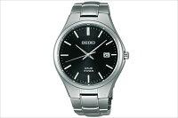 SEIKOSPIRITセイコースピリットSBPX077ソーラーメンズ腕時計うでどけい