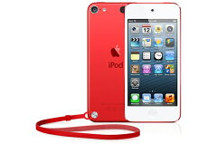 iPod touch アイポッドタッチ 赤レッド アップルストア限定 32GBiPod touch (PRODUCT)RED APPLE...