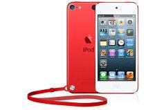 iPod touch アイポッドタッチ 赤レッド アップルストア限定 32GB 本体iPod touch 本体 (PRODUCT...
