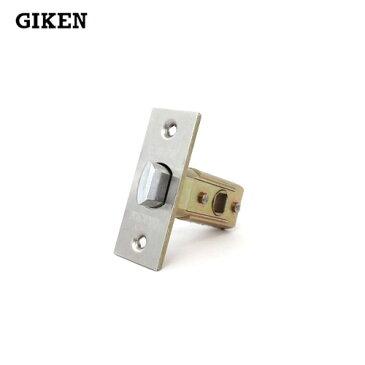 GIKEN 錠ケース BS35mm 室内錠レバー用【バックセット35mm】【フロント:H57×W22.5】【川口技研】