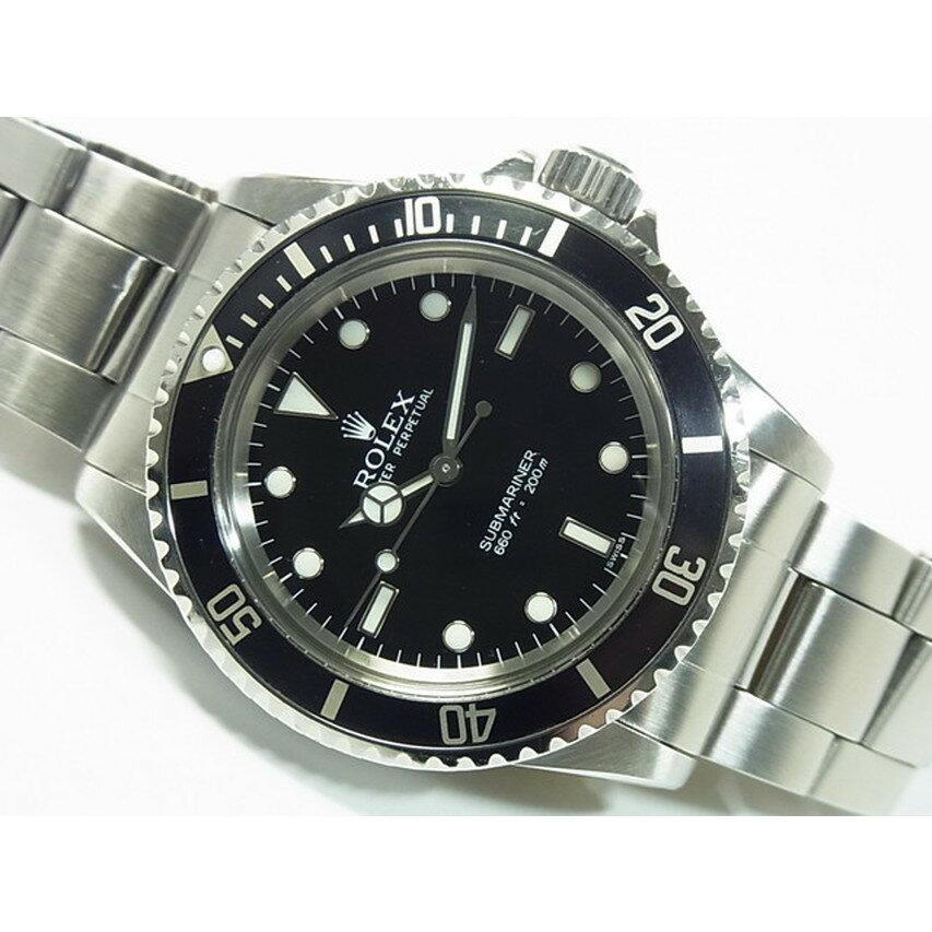 腕時計, メンズ腕時計 ROLEX Ref.5513