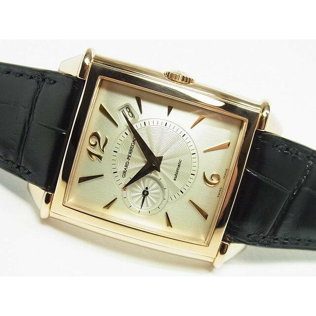 腕時計, メンズ腕時計 GIRARD-PERREGAUX) 1945 18KPG Ref.25835