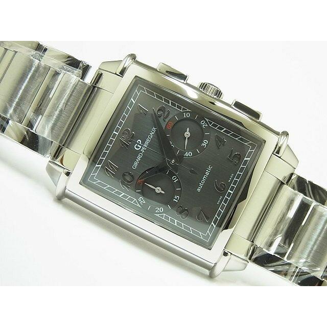 腕時計, メンズ腕時計 GIRARD-PERREGAUX1945 XXL