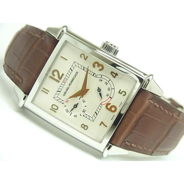 腕時計, メンズ腕時計 GIRARD-PERREGAUX) 1945