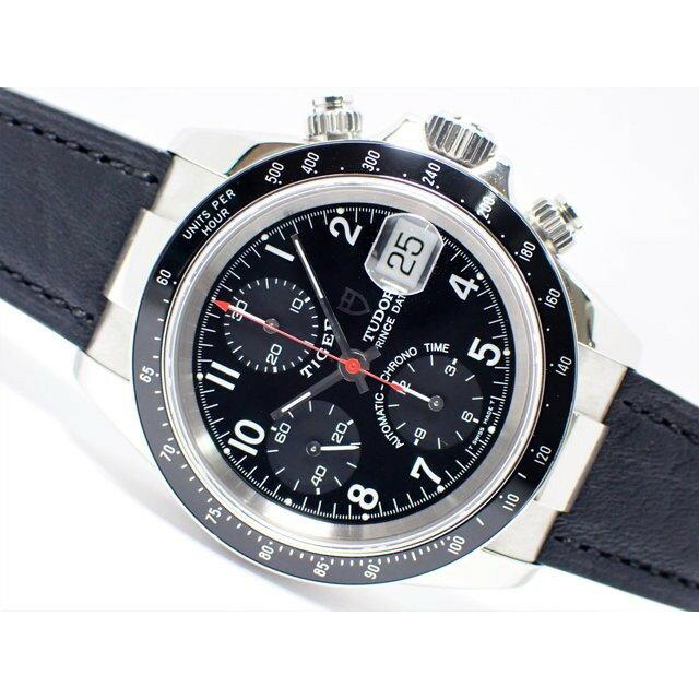 腕時計, メンズ腕時計 TUDOR TIGER 79260