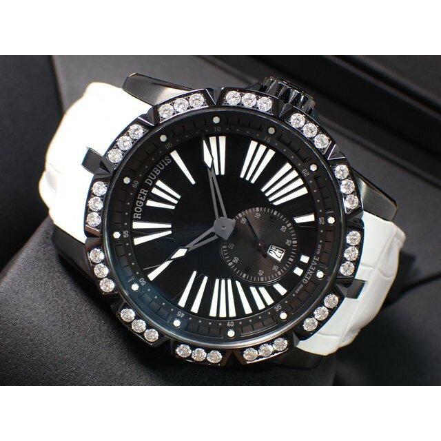 腕時計, メンズ腕時計 ROGER DUBUIS 45 DBEX0802
