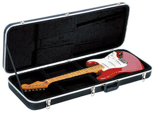 Gator-ケース-Deluxe-ABS-フィット-オール-Electric-Guitar-ケース-(Plastic)