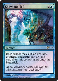 おもちゃ, その他  Magic: the Gathering - and Tell - Judge Promos - Foil ()
