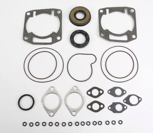 Cometic C1010S Hi-パフォーマンス Snowmobile Gasket/Gasket キット (海外取寄せ品)