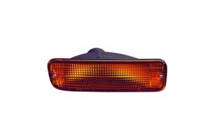 Toyota Tacoma 4WD 95-97 / 2WD 98-00 Signal Light Assembly RH USA Passenger Side CAPA (海外取...