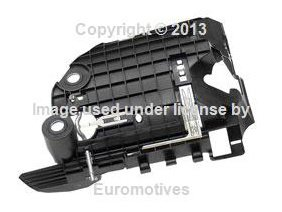VW new Beetle (06-10) Headlight Mount Left GENUINE (海外取寄せ品)
