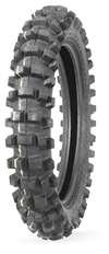 IRC M5B Tire - Rear - 110/80-14 , Position: Rear, Tire サイズ: 110/80-14, Rim サイズ: 14, Lo...