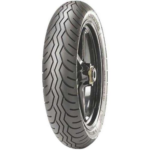 Metzeler Lasertec Bias スポーツ ツーリング Tire - Rear - 120/90-18 , Position: Rear, Load Ra...