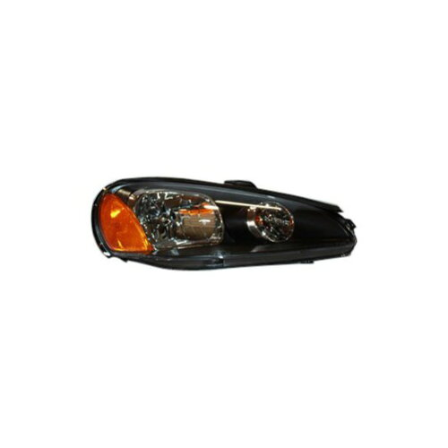 TYC 20-6465-00 Dodge Stratus Passenger Side Headlight Assembly (海外取寄せ品)
