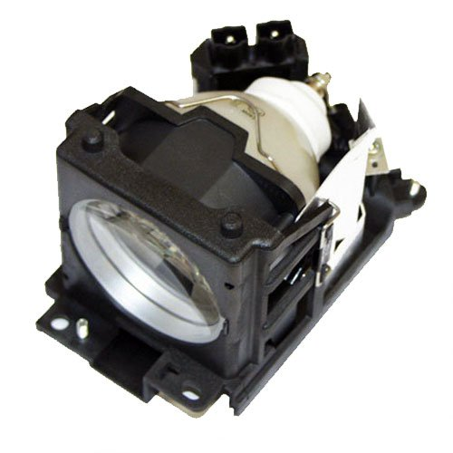 日立 Hitachi CP-HX3080, CP-HX4060, CP-HX4080, CP-X440, CP-X443, CP-X444, CP-X445, CP-X445W, CPX445LAMP, DT00691 リプレイスメント ランプ with ハウジング and 150 デイズ 「汎用品」(海外取寄せ品)画像