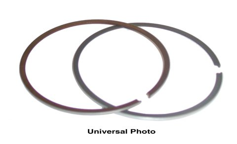 BOT. エンド GASKET キット- '02-04 KAW. KX250 WB1083, メーカー: WISECO, Part ナンバー: 104298...