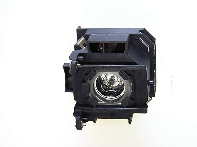 PROLITEX ELPLP38 - COMPATIBLE PROJECTION ランプ COMPLETED WITH ハウジング AND モジュール, 120DAYS by オスラム 「汎用品」(海外取寄せ品)画像