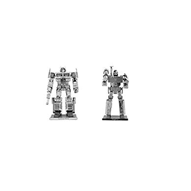 Transformers mod Fascinations ICONX 3D Model ()