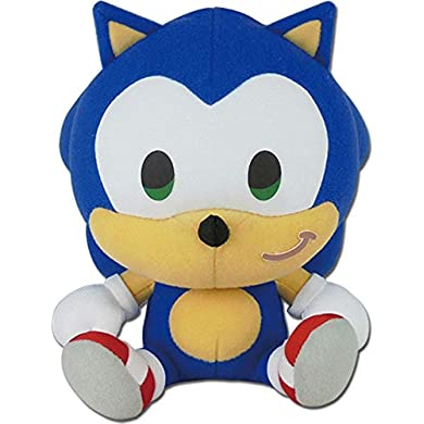 おもちゃ, その他  Eastern Sonic the Hedgehog - Sonic 9 Plush ()