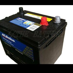 【24ヶ月保証付】86-7MFACデルコ自動車用バッテリー(輸入車用/米国車用)02P05Nov16
