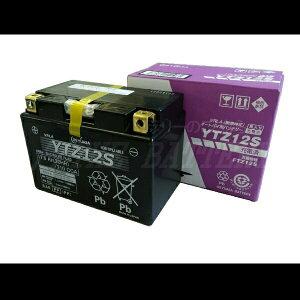 YTZ12SGS/YUASA(ジーエス・ユアサ)VRLA(制御弁式)二輪用バッテリー