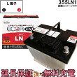 ENJ-355LN1車バッテリージーエスユアサプリウスC-HRハイブリッドプリウスPHVジャパンタクシー