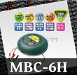 MBC-6H(GSYUASA/��������.�楢����)������ư�֥Хåƥ���Ŵ��RCP��