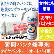 THREEBONDスリーボンド:瞬間パンク修理剤タイヤパンドー(オートバイ用)【RCP】