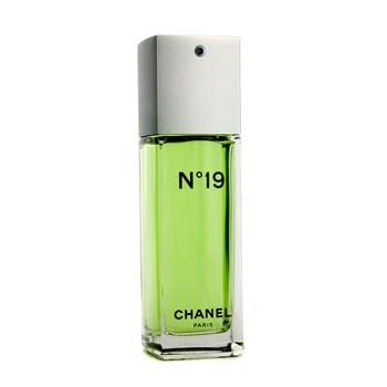 ChanelNo.19 Eau De Toilette Spray Non-RefillableシャネルNo.19 オードトアレスプレー *詰め替...