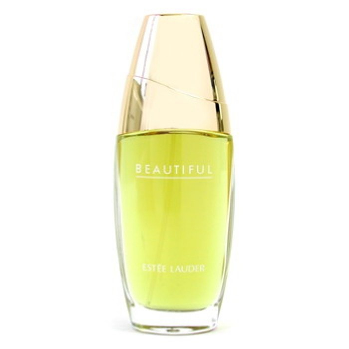 Estee LauderBeautiful Eau De Parfum Sprayエスティローダービューティフル オードパフュームスプレー 75ml/2.5oz【海外直送】