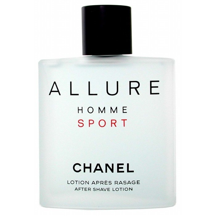 ChanelAllure Homme Sport After Shave SplashシャネルAllure Homme Sport After Shave Splash 100ml/3.4oz【海外直送】