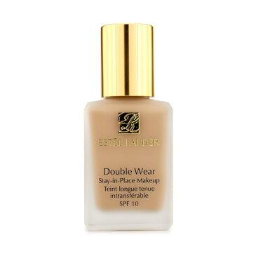 Estee LauderDouble Wear Stay In Place Makeup SPF 10 - No. 01 Fresco (2C3)エスティローダーダブルウェア ステイインプレイスメークアップ SPF 1【楽天海外直送】