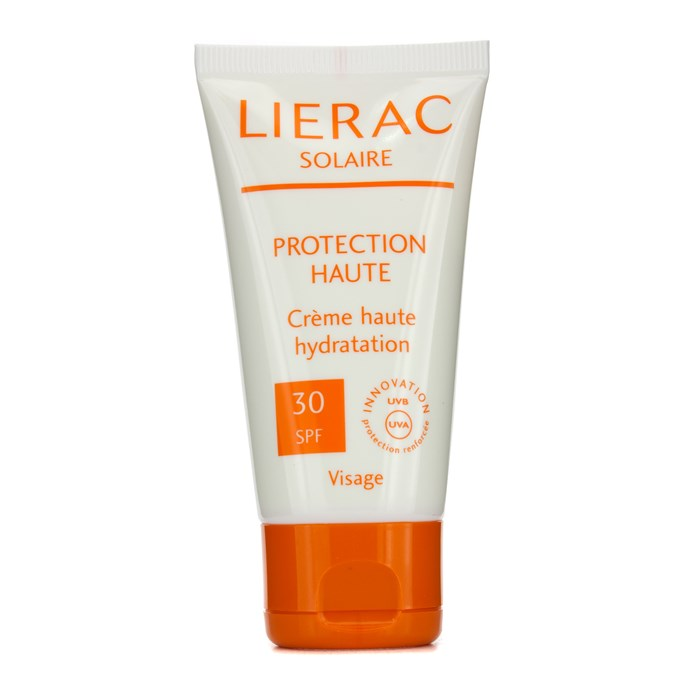 LieracBronzage Securite High Hydration Creme SPF 30リーラックブロンゼージ セキュライトハイハイドレーションクリーム SPF 30 50ml/1.7oz【楽天海外直送】