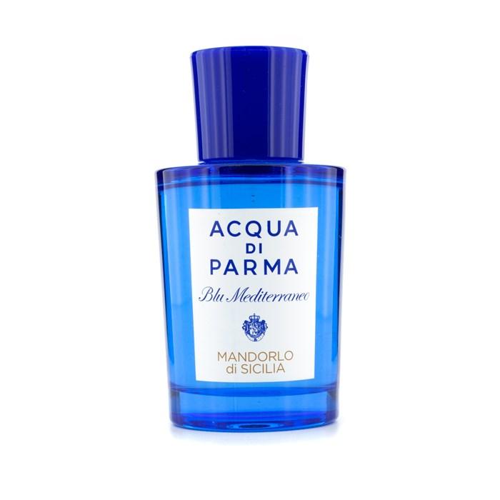 Acqua Di ParmaBlu Mediterraneo Mandorlo Di Sicilia Eau De Toilette Sprayアクアディパルマブルメディテラネオ ンドーロ ディ シシリア EDT SP 75ml/2.5oz【海外直送】