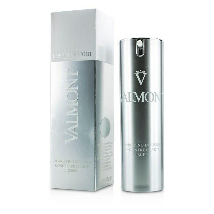 ValmontExpert Of Light Clarifying Infusionヴァルモンエクスパート オブ ライト クラリファイングインフュージョン 30ml/1oz【海外直送】:The Beauty Club