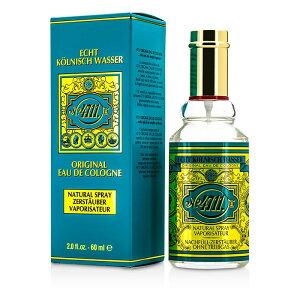 4711 Eau De Cologne Spray 4711 オーデコロンスプレー 60ml/2oz 【楽天海外直送】