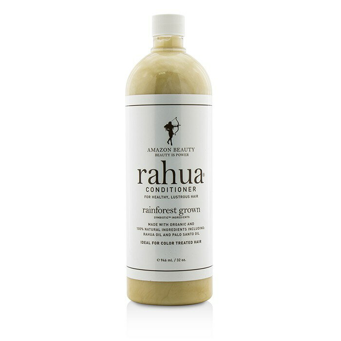 RahuaConditioner (For Healthy Lustrous Hair)ラウアConditioner (For Healthy Lustrous Hair) 946ml/32oz