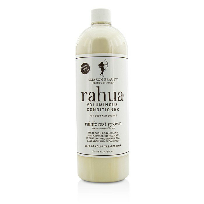 RahuaVoluminous Conditioner (For Body and Bounce)ラウアVoluminous Conditioner (For Body and Bounce) 946ml/32oz