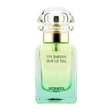 Hermes Un Jardin Sur Le Nil Eau De Toilette Spray エルメス ナイルの庭 EDT SP 30ml/1oz 【楽天海外直送】
