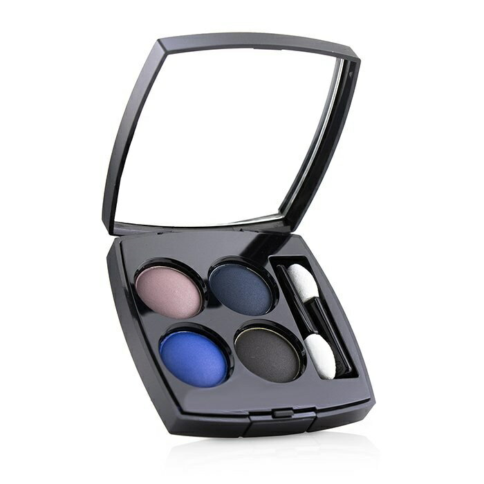 CHANEL number 3 Chanel Les 4 Ombres Quadra Eye S...
